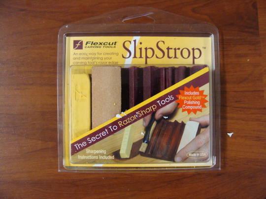 Flexcut Slip Strop - PW12