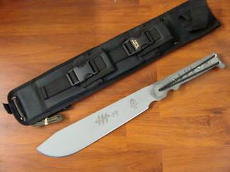 TOPS Machete .170 Knife