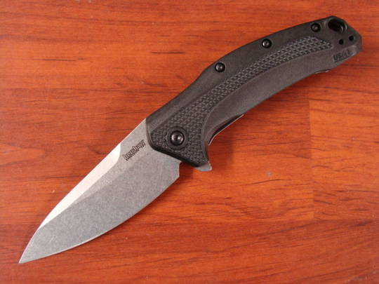 Kershaw Link A/O Folding Knife