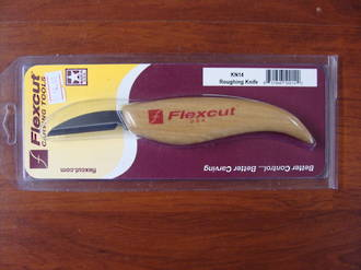 Flexcut Roughing Knife - KN14