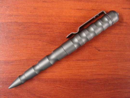Boker Plus MPP Tactical Pen - Grey