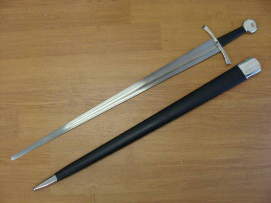 Hanwei Tinker Early Medieval Sword, Blunt - SH2405