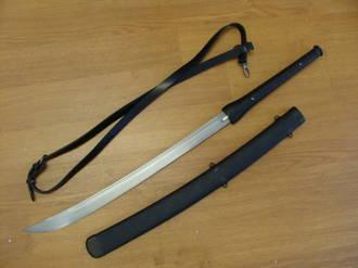 Hanwei Banshee Sword - SH2126