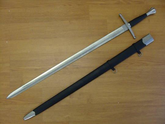 Hanwei War Sword - SH2366