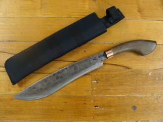 MyParang Golok 135 Knife