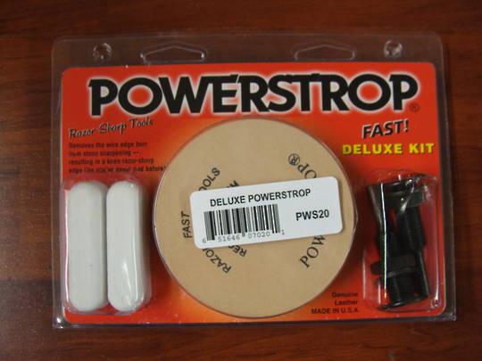 Flexcut Deluxe Leather Powerstrop
