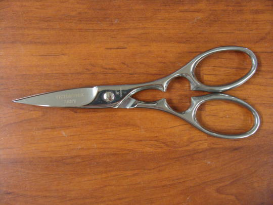 Victorinox Professional kitchen shears Stainless Steel