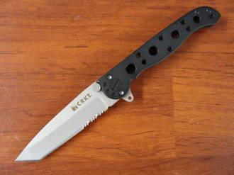 CRKT M16-10S Carson Flipper Knife