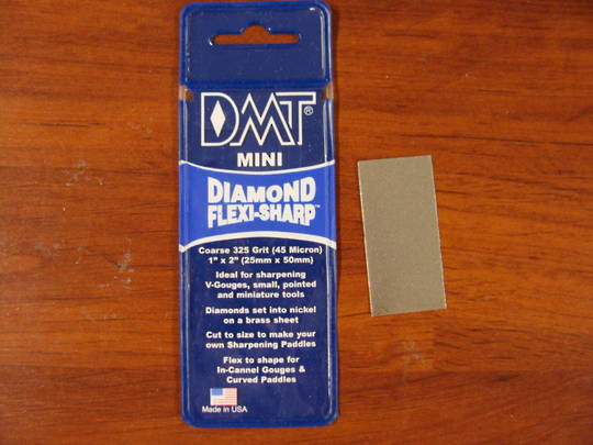 "DMT Flexi-Sharp 1""X2"" Coarse SO2C"