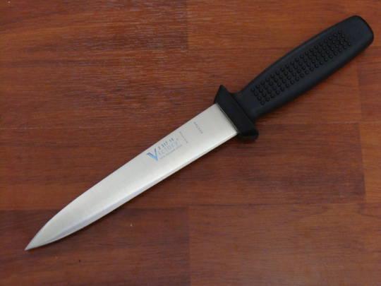Victory Pig sticker Knife