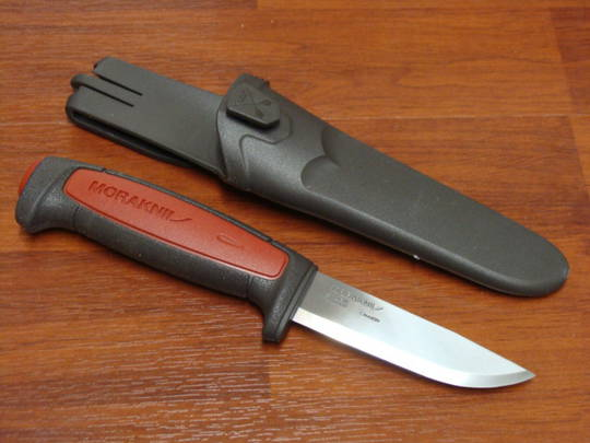 Mora Pro C Fixed Blade Knife