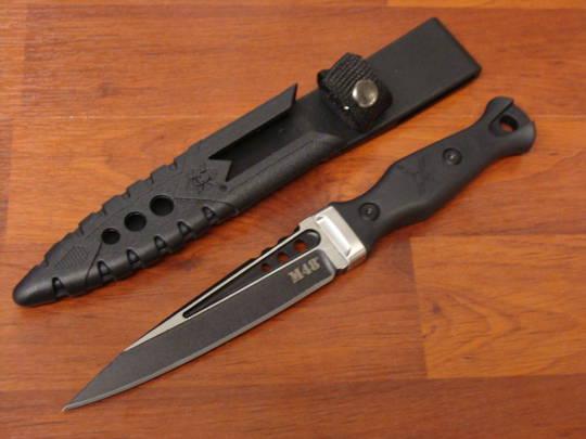United Cutlery M48 Highland Sgian With Sheath