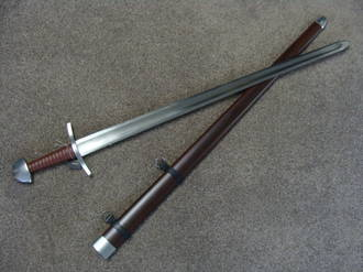 Hanwei Practical Norman Sword- SH2326
