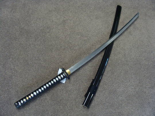 Hanwei Practical Pro Katana Sword- SH2162