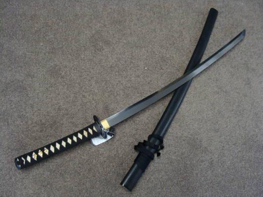 Hanwei Raptor Shinogi Zukuri Katana Sword - SH2414