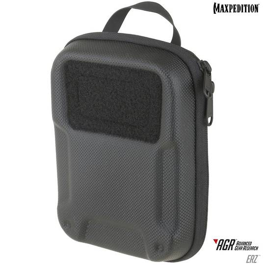 Maxpedition ERZ Everyday Organizer Black - ERZBLK