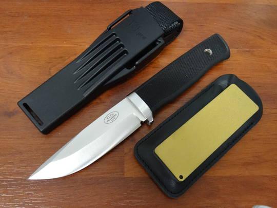 Fallkniven F1 Pro Swedish Survival Knife - F1PRO