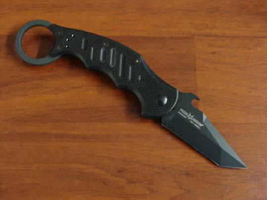 Fox Knives The Dart Karambit Design By Doug Marcaide FX597