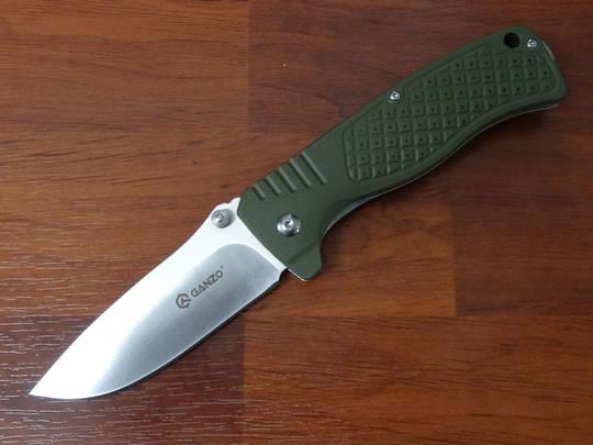 GANZO G722-GR, Green