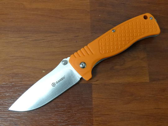 GANZO G722-OR, Orange