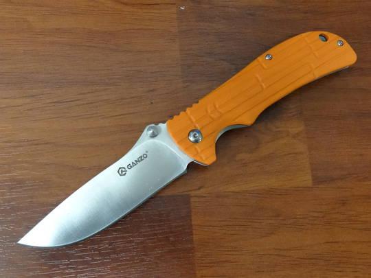 GANZO G723-OR, Orange