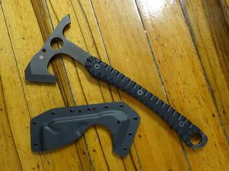Spyderco Warrior Hawk Tactical Tomahawk - H03