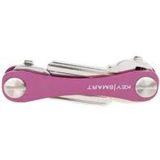KeySmart 2 Pink
