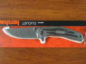 Kershaw DuoJet Assisted Flipper