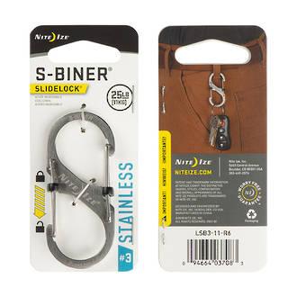 Nite Ize S-Biner Slidelock #3