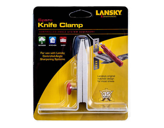 Lansky Multi-Angle Knife Clamp - LP006