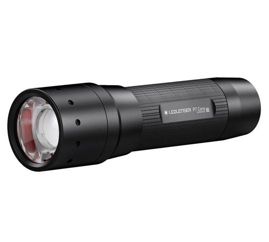 Led Lenser P7 Core Torch LED 450 Lumens