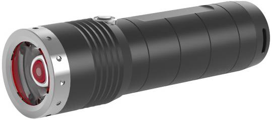 Led Lenser MT6 Torch 600 lumens