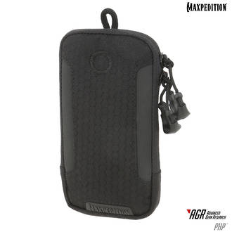 Maxpedition PHP iPhone 6, 6s, 7, 7S Pouch, Black