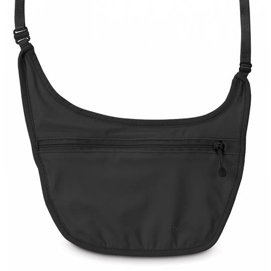 Pacsafe Coversafe S80 - secret body pouch Black