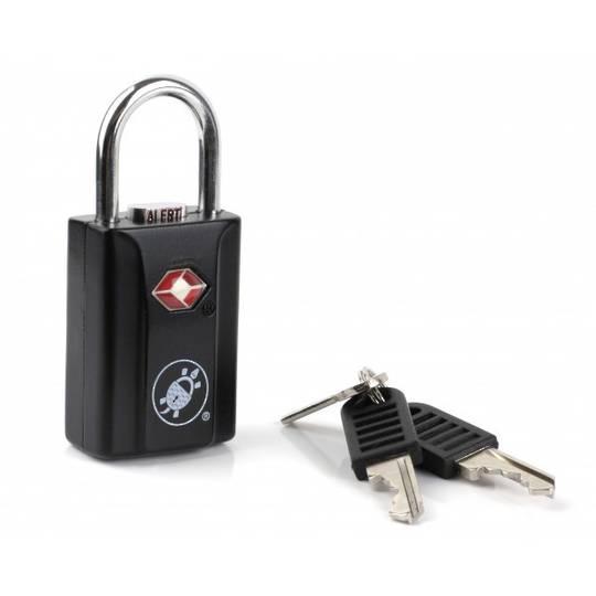 Pacsafe Prosafe 650 - TSA lock with pop-up display