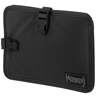 Maxpedition Hook & Loop Mini Tablet Holder Black
