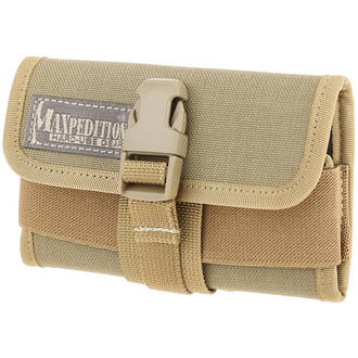 Maxpedition Horizontal Smart Phone Holster Khaki