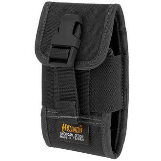 Maxpedition Vertical Smart Phone Holster Black