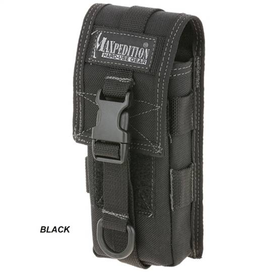 Maxpedition TC-1 Pouch - Black