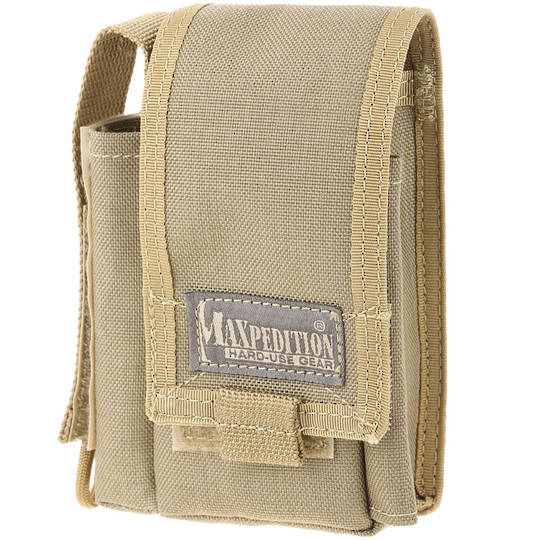 Maxpedition TC-9 Pouch - Khaki