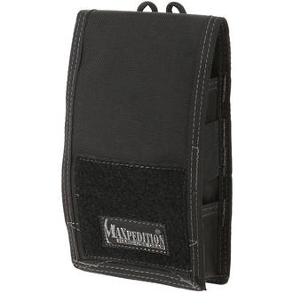 Maxpedition TC-11 Pouch - Black