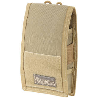 Maxpedition TC-11 Pouch - Khaki