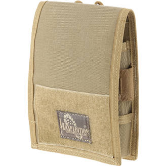 Maxpedition TC-12 Pouch - Khaki