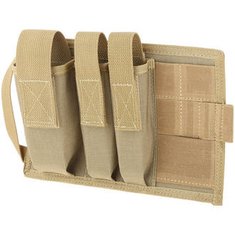 Maxpedition H&L ADMIN PANEL - Khaki