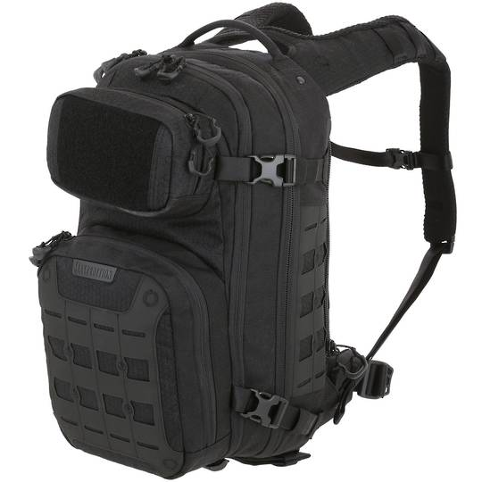 MAXPEDITION RIFTCORE™ V2.0 CCW-ENABLED BACKPACK 23L