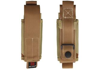 Real Steel Tactical Knife Sheath Coyote Brown