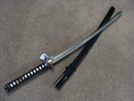 Hanwei Practical Katana Sword - SH1070