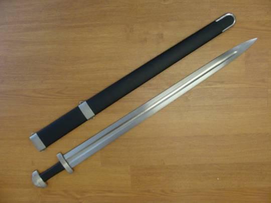 Hanwei Tinker 9th Century Viking Sword, Sharp - SH2408