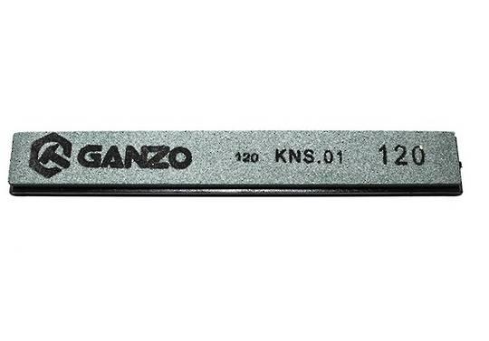 GANZO SHARPENING STONE 120 GRIT