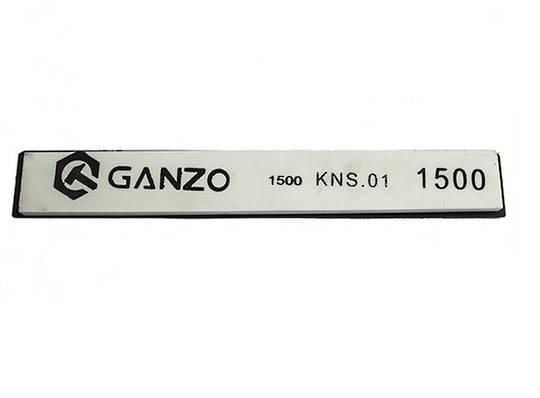 GANZO SHARPENING STONE 1500 GRIT